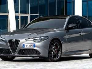 39 The Alfa 6C 2020 Price and Review