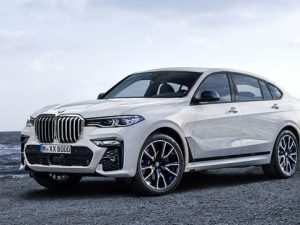 39 The BMW Suv 2020 Style