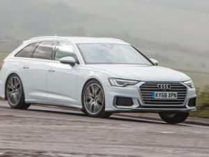 39 The Best 2019 Audi A6 Specs Performance and New Engine