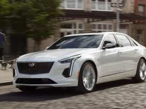 39 The Best 2019 Cadillac Flagship Spesification