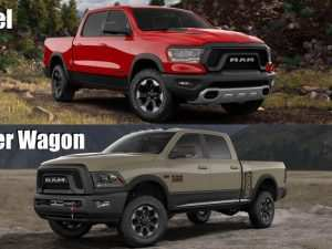 39 The Best 2019 Dodge 1500 Towing Capacity Model