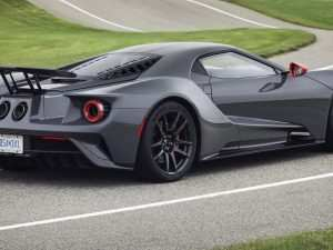 39 The Best 2019 Ford Gt Specs Rumors