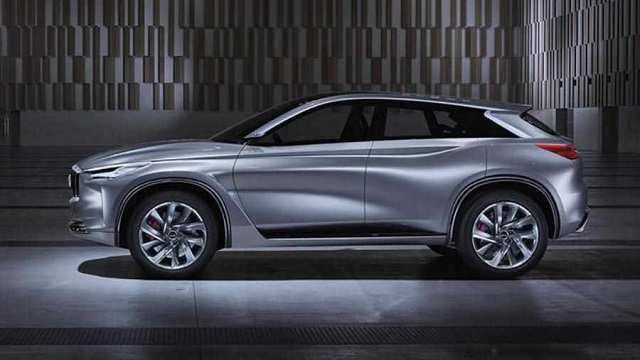 39 The Best 2019 Infiniti Q70 Review Concept and Review
