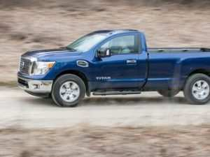 39 The Best 2019 Nissan Titan Nismo Speed Test