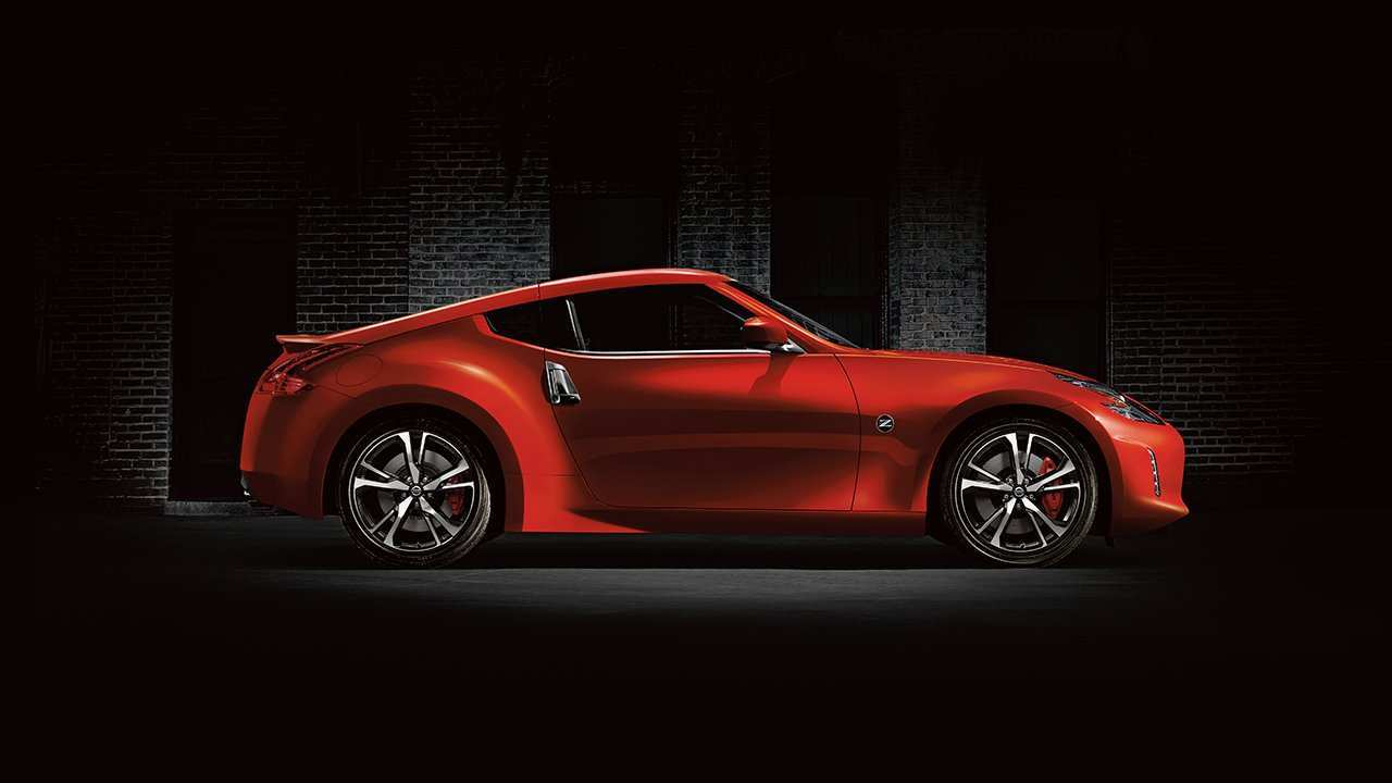 39 The Best 2019 Nissan Z Spy Research New