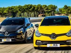 39 The Best 2019 Renault Clio Rs History
