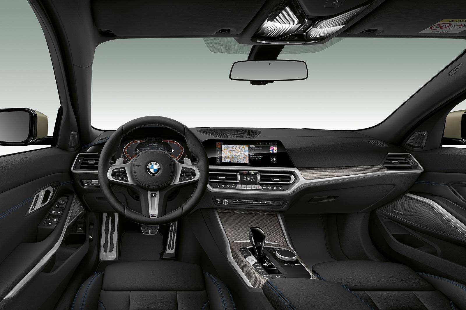 39 The Best 2020 Bmw 3 Series Concept