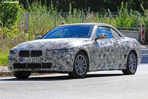 39 The Best 2020 Bmw 4 Series Price Design And Review