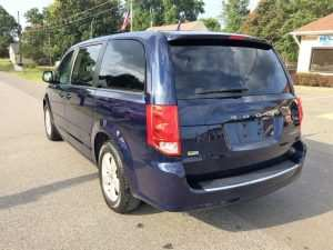 39 The Best 2020 Dodge Grand Caravan Redesign Model
