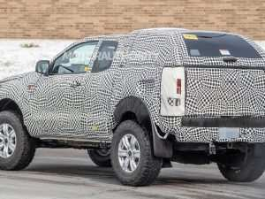 2020 Ford Bronco And Ranger
