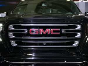 39 The Best 2020 Gmc Canyon Redesign and Review