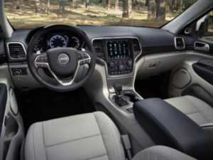 39 The Best 2020 Jeep Grand Cherokee Interior Reviews