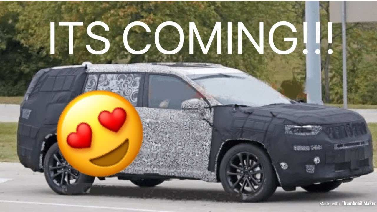 39 The Best 2020 Jeep Srt8 Research New