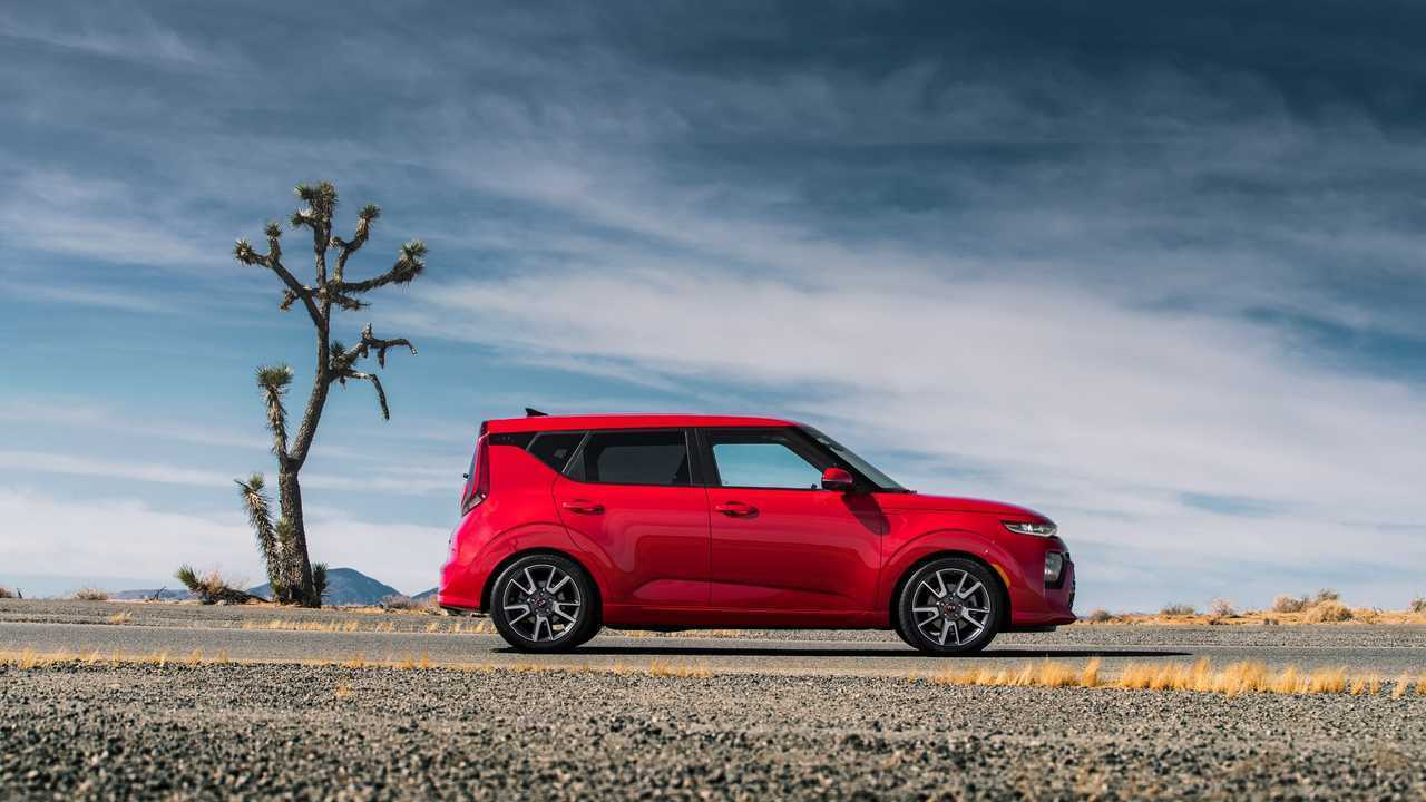 39 The Best 2020 Kia Soul Release Date Images