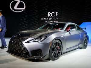 39 The Best 2020 Lexus Rc F Track Edition 0 60 Style