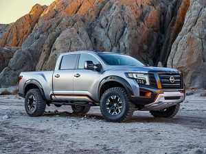 39 The Best 2020 Nissan Titan Warrior Ratings
