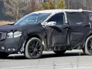 39 The Best Acura Mdx 2020 Spy Shots Release Date