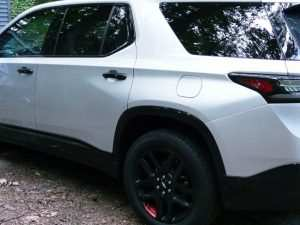 39 The Best All New Chevrolet Trailblazer 2020 Price Design and Review