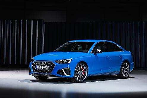 39 The Best Audi Bis 2020 Redesign And Concept