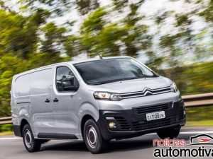 39 The Best Citroen Jumper 2019 Exterior