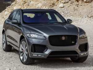 39 The Best Jaguar Suv 2019 Pricing