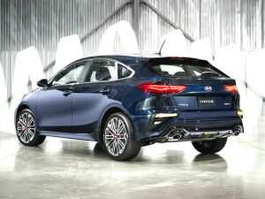 39 The Best Kia Forte Hatch 2020 Exterior and Interior