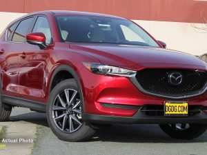 39 The Best Mazda Cx 5 2020 Release Date Concept and Review