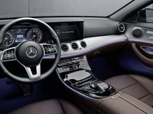 39 The Best Mercedes 2019 E Class Price Price