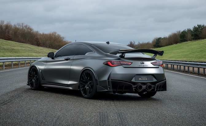 39 The Best New Infiniti Coupe 2020 Configurations