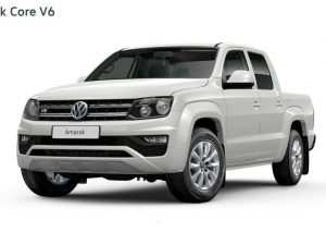 39 The Best New Volkswagen Amarok 2019 Exterior