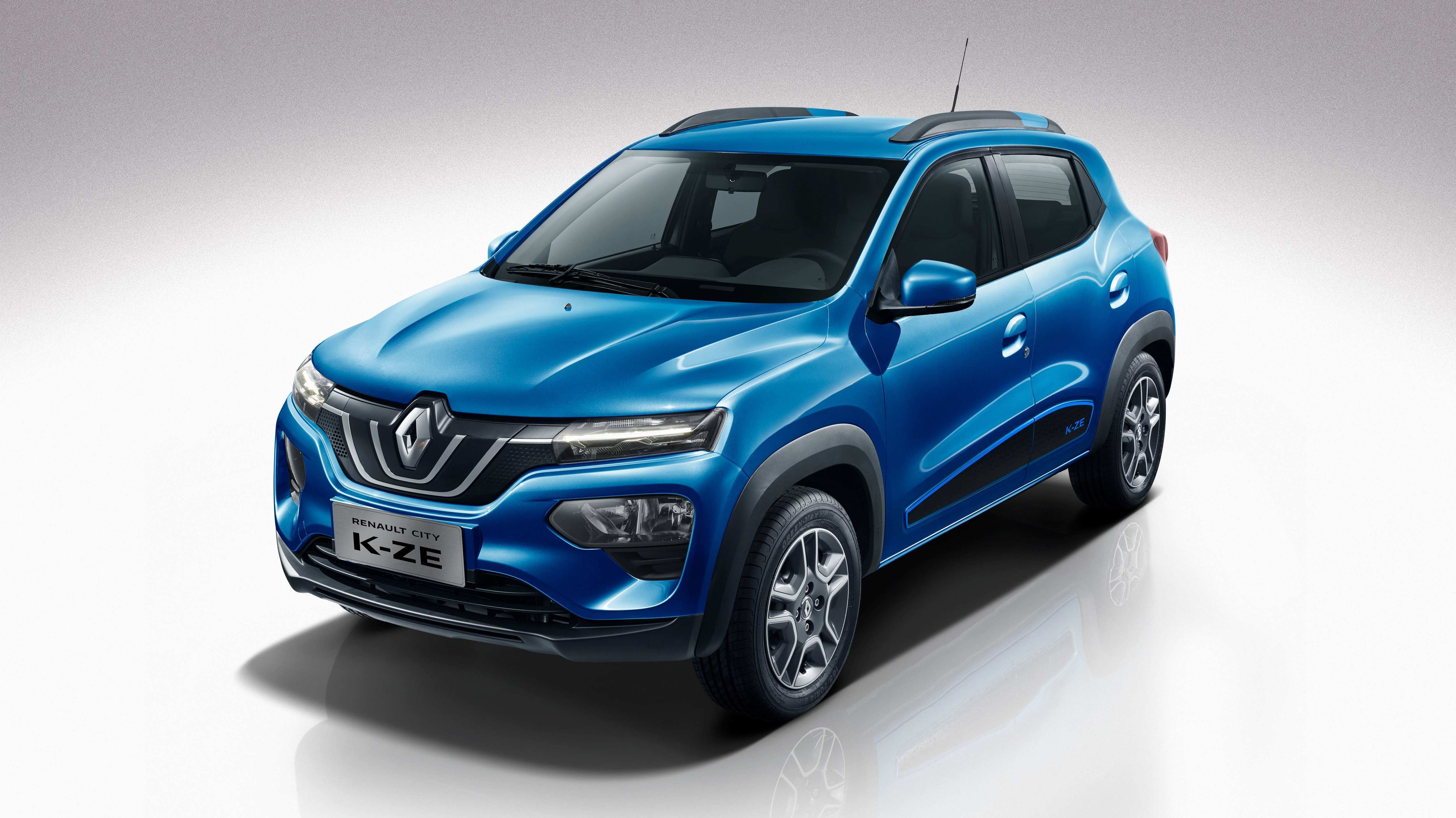39 The Best Renault Electric 2020 Release Date