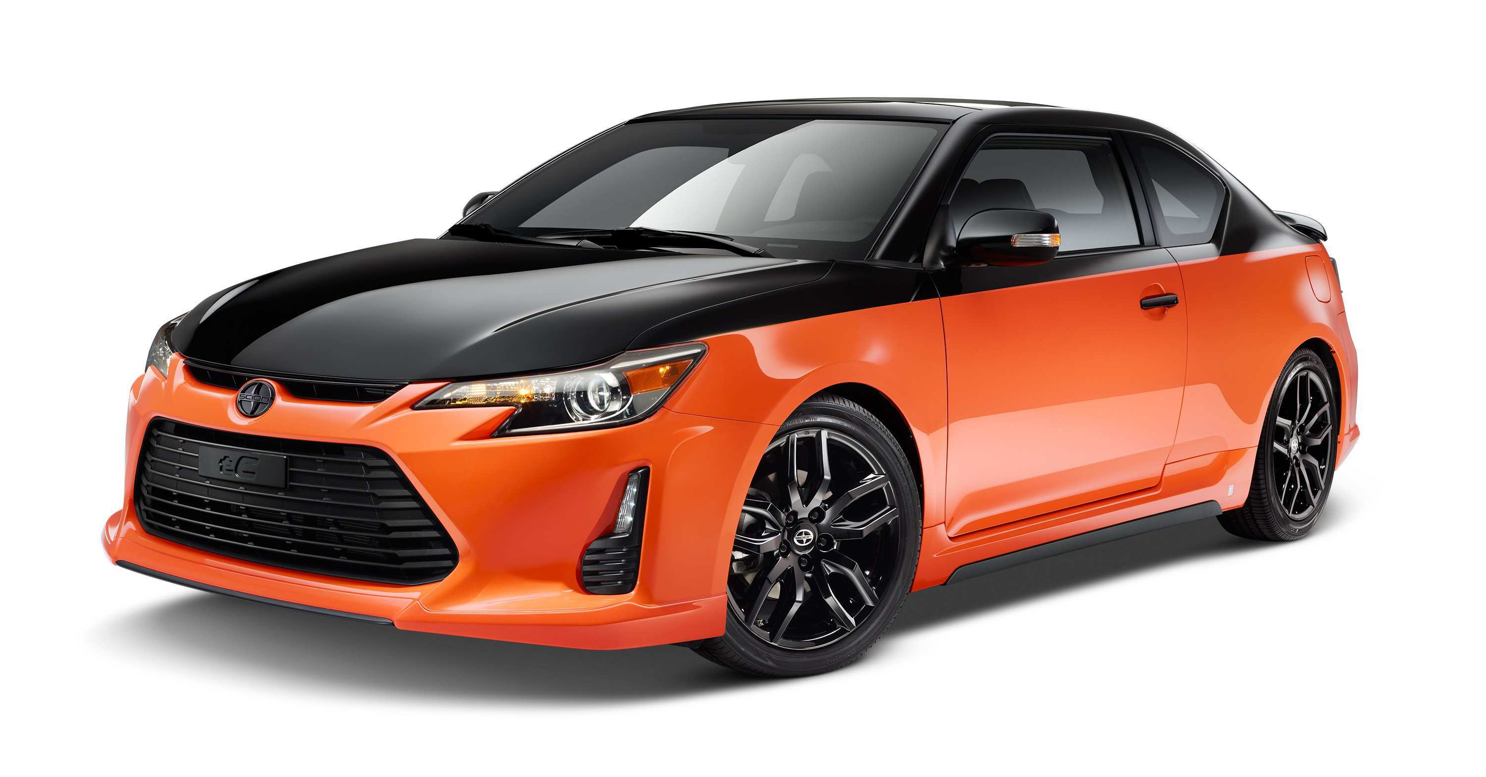 39 The Best Scion Tc 2020 New Concept