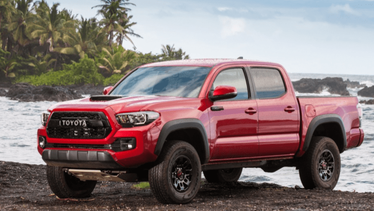 39 The Best Toyota Tacoma Trd Pro 2020 Review