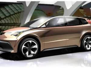 39 The Best Toyota Venza 2020 Redesign and Concept
