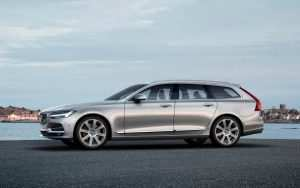 39 The Best V90 Volvo 2019 Concept And Review