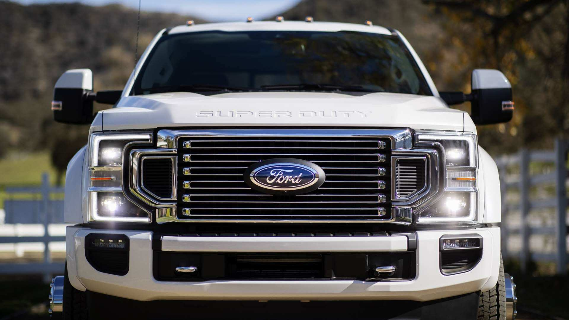 39 The Best When Can You Order 2020 Ford F250 Spesification