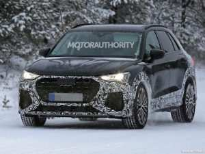 39 The Best When Do The 2020 Audi Q5 Come Out Concept