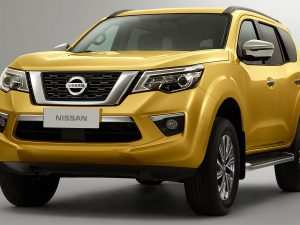 39 The Best When Will The 2020 Nissan Pathfinder Be Available Rumors