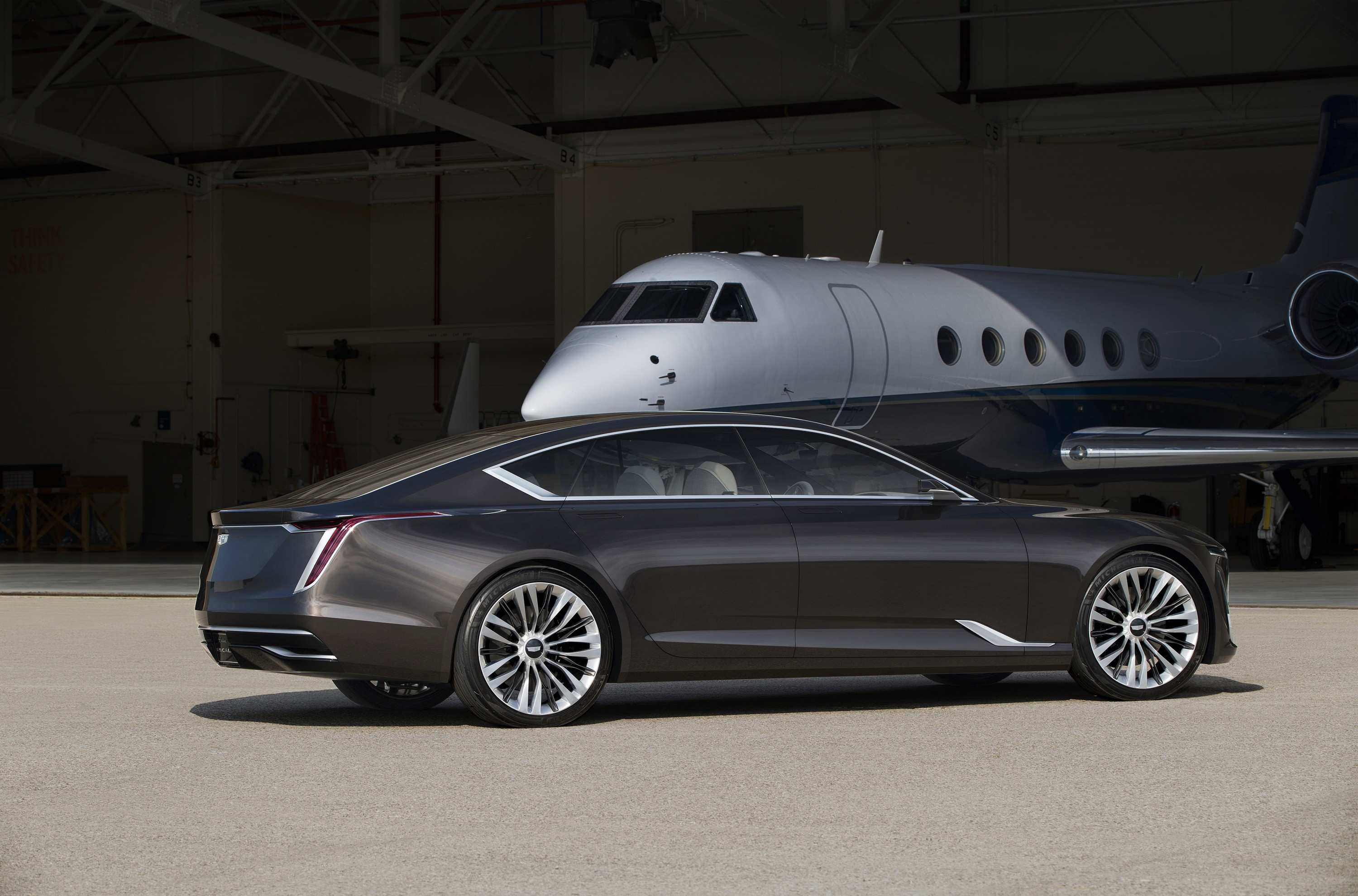 39 The Cadillac Sts 2020 Release Date And Concept