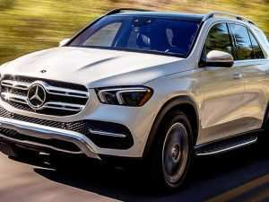 39 The Gle Mercedes 2019 Engine
