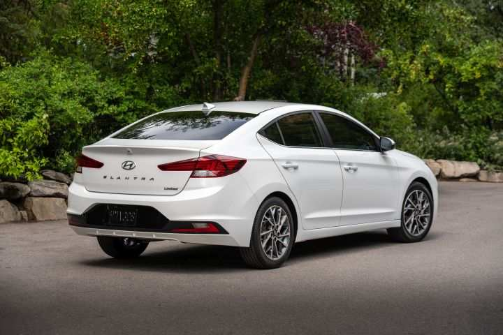 39 The Hyundai For 2020 Configurations