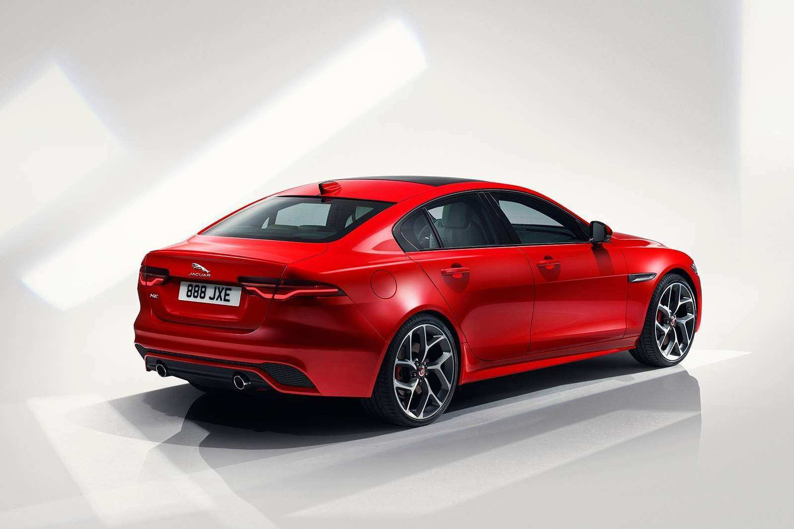 39 The Jaguar Xe 2020 Release Date Pictures