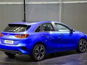 39 The Kia Cerato Hatch 2019 Redesign