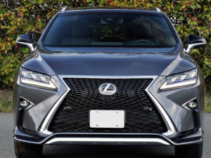 39 The Lexus Rx 350 Changes For 2020 Redesign and Concept