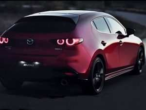 39 The Mazda New Cars 2020 Performance