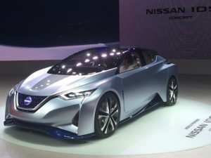 39 The Nissan Autonomous Car 2020 New Model and Performance