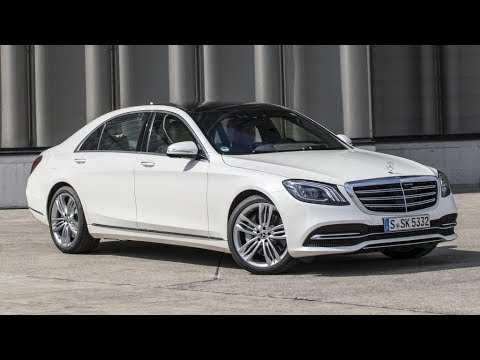 39 The S450 Mercedes 2019 Release