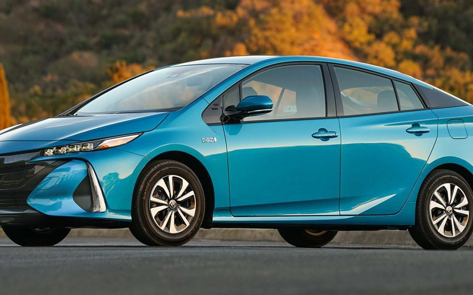 39 The Toyota Battery 2020 Research New