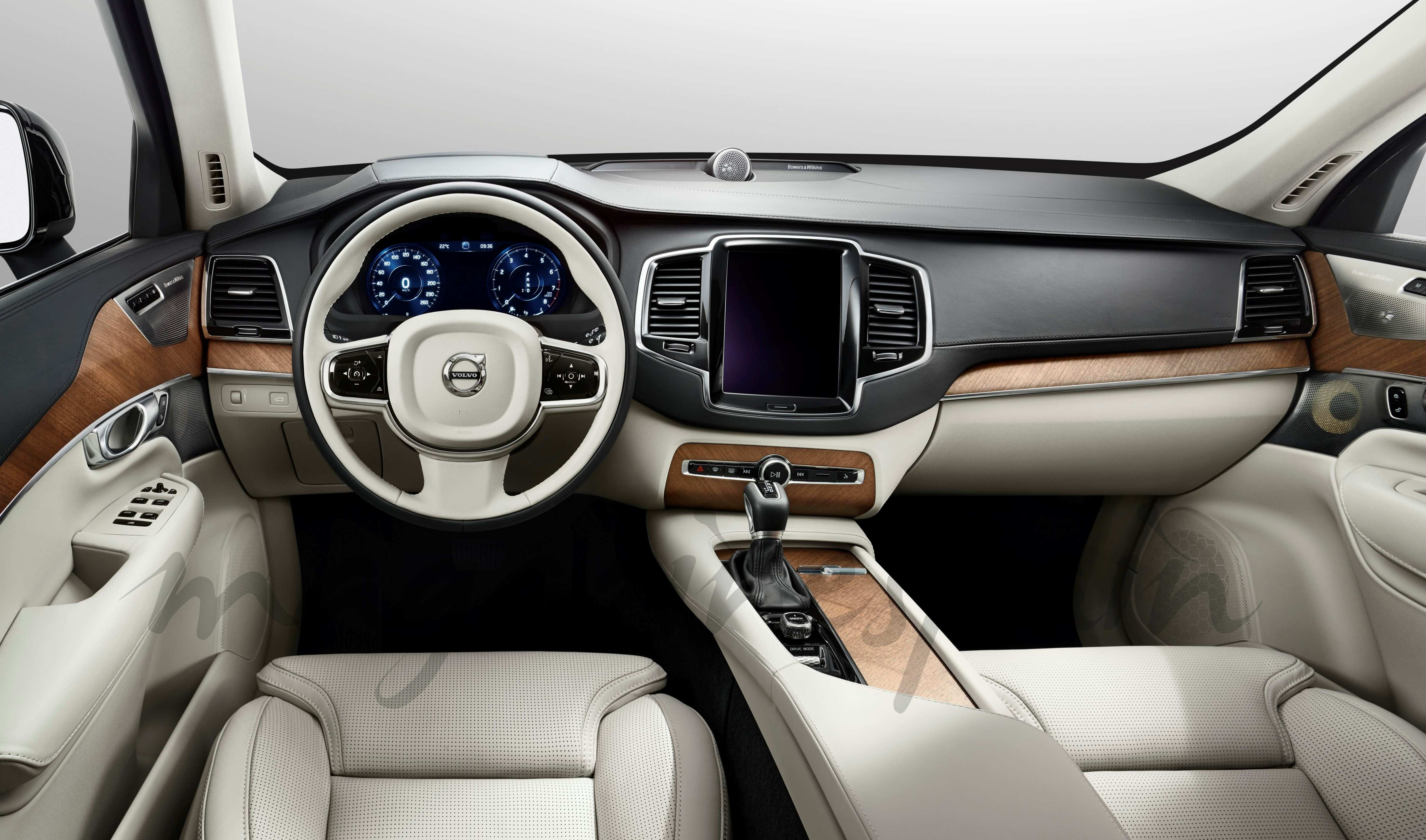 39 The Volvo 2019 Electric Ratings
