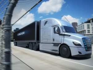 39 The Volvo Electric Truck 2020 Style